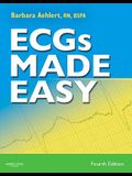 ECGs Made Easy [With Pocket Reference for Ecgs Made Easy]