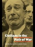 Civilians in the Path of War