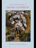 The Collected Poems of Denise Levertov
