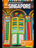 The Rough Guide to Singapore (Travel Guide with Free Ebook)