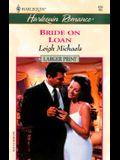 Bride on Loan
