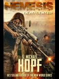 Nemesis: Dead Center (An EMP Survival Novel)