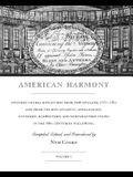 American Harmony: Inspired Choral Miniatures
