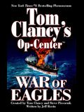 War of Eagles: Op-Center 12