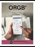 Orgb (with Mindtap 1 Term Printed Access Card) [With Access Card]