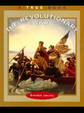 The Revolutionary War (a True Book: American History)