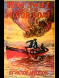 Tom Swift & His Motor Boat