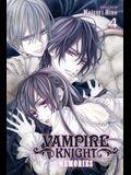 Vampire Knight: Memories, Vol. 4, 4