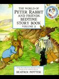 The World of Peter Rabbit and Friends Bedtime Story Book: Volume 2