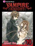 Vampire Knight, Vol. 19, 19