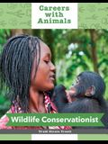 Wildlife Conservationist