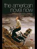 American Novel Now