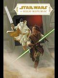 Star Wars: The High Republic Vol. 2