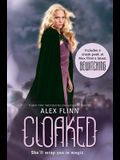 Cloaked with Bonus Material