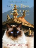 The Dalai Lama's Cat and the Four Paws of Spiritual Success
