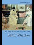 The Cambridge Introduction to Edith Wharton
