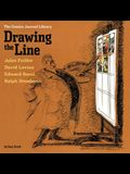Drawing the Line: Tcj Library Vol. 4