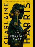 The Russian Cage, Volume 3