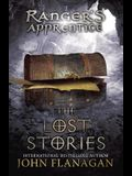 The Lost Stories: Book 11 (Ranger's Apprentice)