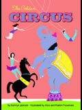 The Golden Circus Book