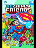 Happy Birthday, Superman! (DC Super Friends)