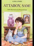 Attaboy, Sam! (Sam Krupnik)