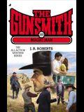 Gunsmith 388: Magic Man