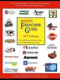 Bond's Franchise Guide 2002: The Franchise Industry's Definitive Annual Guide to Over 2,000 Franchise Opportunities