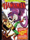 Showcase Presents Hawkman TP Vol 02 (Hawkman (Numbered))