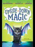 Upside-Down Magic (Upside-Down Magic #1), 1