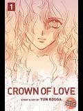 Crown of Love, Vol. 1, 1