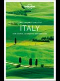 Lonely Planet Best of Italy 3