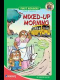 The Mixed-Up Morning (Turtleback School & Library Binding Edition) (First Readers, Skills and Practice)