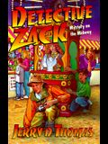 Mystery on the Midway (Detective Zack, Book 8)