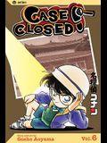 Case Closed, Vol. 6, 6