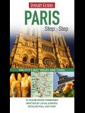 Insight Guide Paris Step by Step