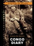 Congo Diary: The Story of Che Guevara's lost Year in Africa