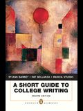 A Short Guide to College Writing (4th Edition)