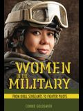 Women in the Military: From Drill Sergeants to Fighter Pilots