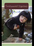 Developmental Signatures