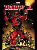Deadpool: The Complete Collection by Daniel Way, Volume 1