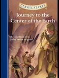 Classic Starts(r) Journey to the Center of the Earth