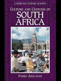 Culture and Customs of South Africa
