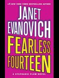Fearless Fourteen: A Stephanie Plum Novel (Stephanie Plum Novels)