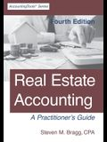 Real Estate Accounting: Fourth Edition