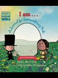 I Am . . .: A Journal for Extraordinary Kids