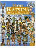 Hopi Katsina: 1,600 Artist Biographies