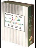 Fathering Your Child from the Crib to the Classroom: A Dad's Guide to Years 2-9