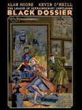 The League of Extraordinary Gentlemen: Black Dossier [With 3-D Glasses]