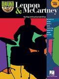 Lennon & McCartney: Drum Play-Along Volume 15 (Hal Leonard Drum Play-Along)